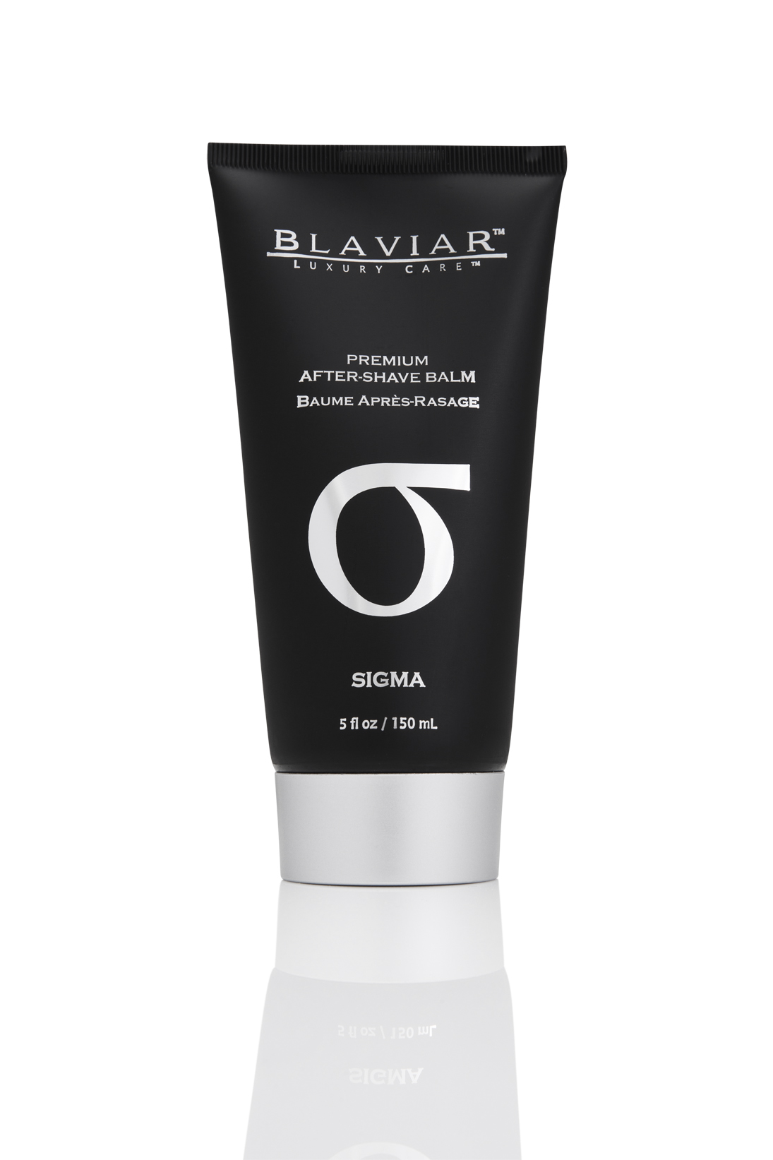 Blaviar Aftershave Balm Sigma